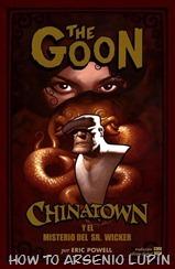 P00001 - chinatown y el misterio d