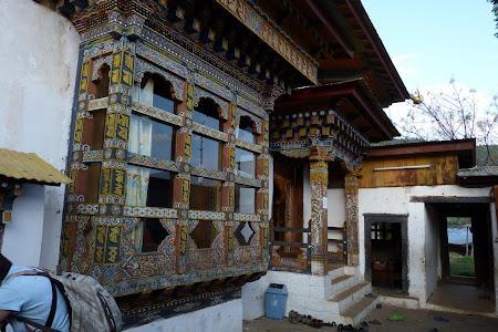 Obiective turisitice Bhutan: Templul fertilitatii