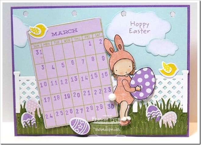 MFT PIBunnyEars March wm