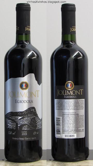 Jolimont Egiodola