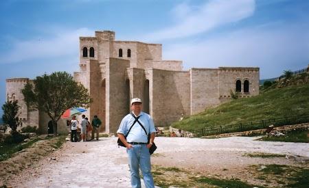 Obiective turistice Albania: Muzeu Kruja