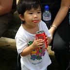 不要忘了Coca-cola是这次的赞助!