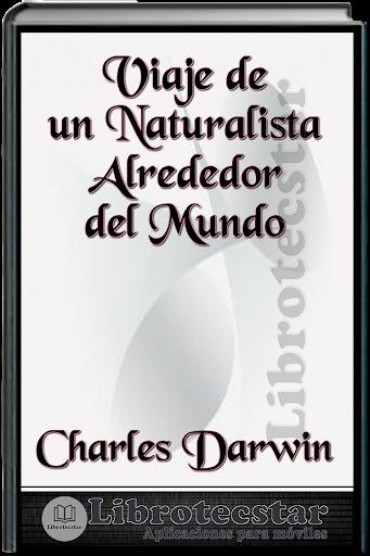 Libro: Viaje de un Naturalista