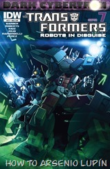 Transformers - Robots in Disguise 025-000
