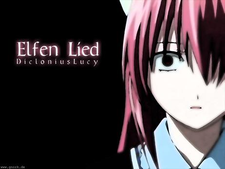 Mangacomics Elfen Lied Anime 113 Ova Dd