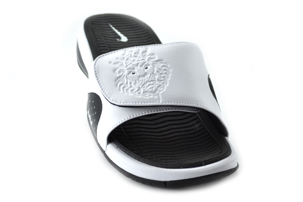 brand new 1ecd7 39cf8 Nike Air Lebron Slide Men's Sandals Available For Order ...