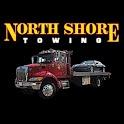 North Shore Towing logo