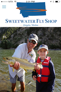 Sweetwater Fly Shop- screenshot thumbnail
