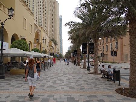 Marina Walk