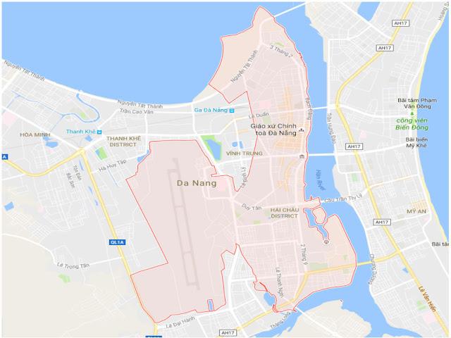 Đăng Ký Lắp Đặt Camera Quan Sát Quận Hải Châu 1