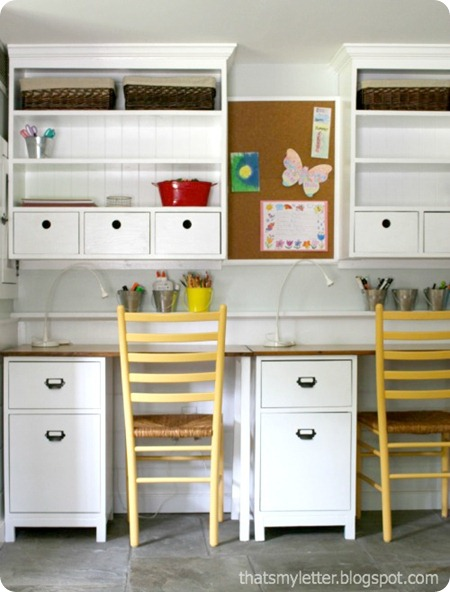 DIY wall hutch ballard designs