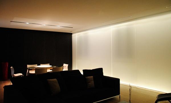 decoracion apartamento moderno