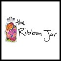 Ribbon Jar