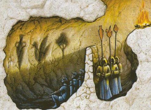 Αποτέλεσμα εικόνας για plato's cave