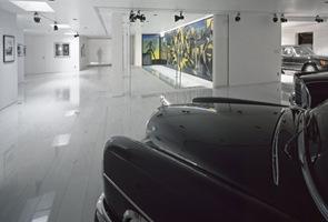 Arquitectura interior Casa Psychiko de Divercity Architects
