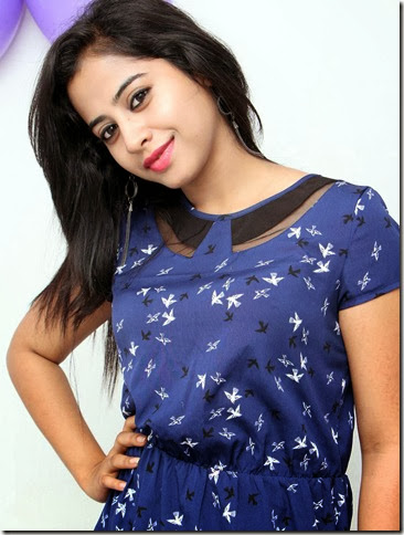 swathi_deekshith_new_cute_photos
