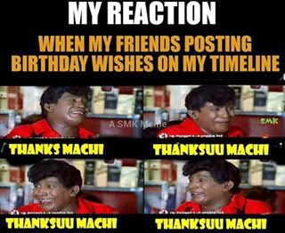 Happy Birthday Wishes In Facebook Funny Indian Pictures Gallery