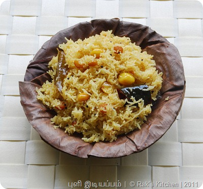 Puli idiyappam (2)