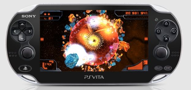 Sony Admits PS Vita Sales Slowing Down, Discusses Price Drop