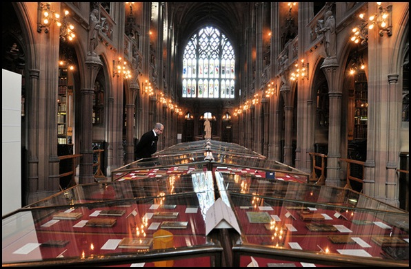 John Rylands Library, Manchester, Angleterre 01.bmp