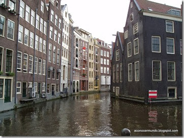 Amsterdam. Canales - PB090627