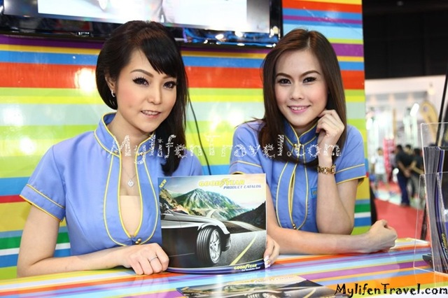 Bangkok Internasional Salon 03