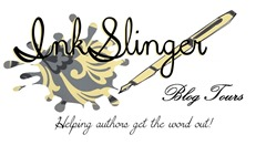 Ink Slinger Blog Tours