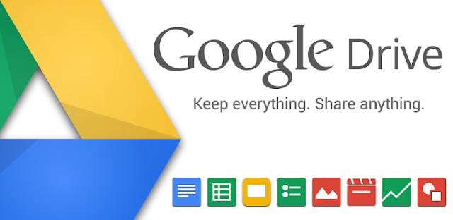 使用 Google 雲端硬碟應用程式運用在網路行銷的 4 種方式