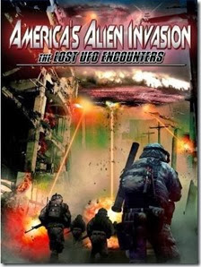 america's alien invasion