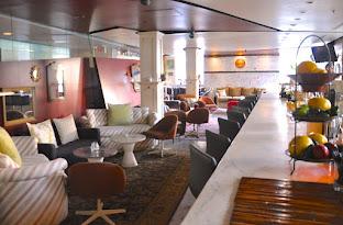 Repour Bar Miami Beach Restaurant Review Zagat