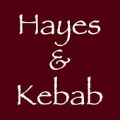 Hayes & Kebab