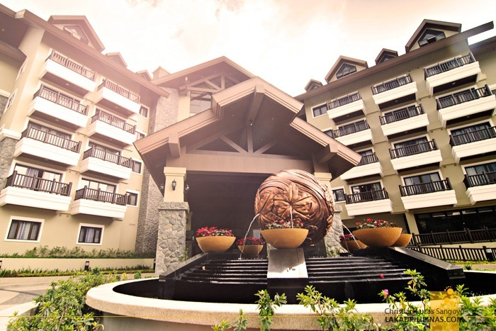 Baguio City's Azalea Residences
