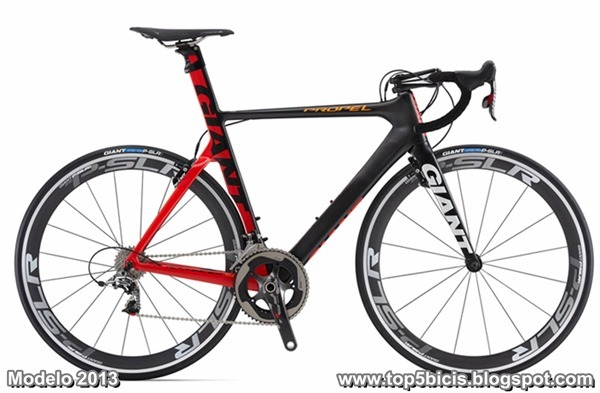 giant Propel TCR Advanced SL 2