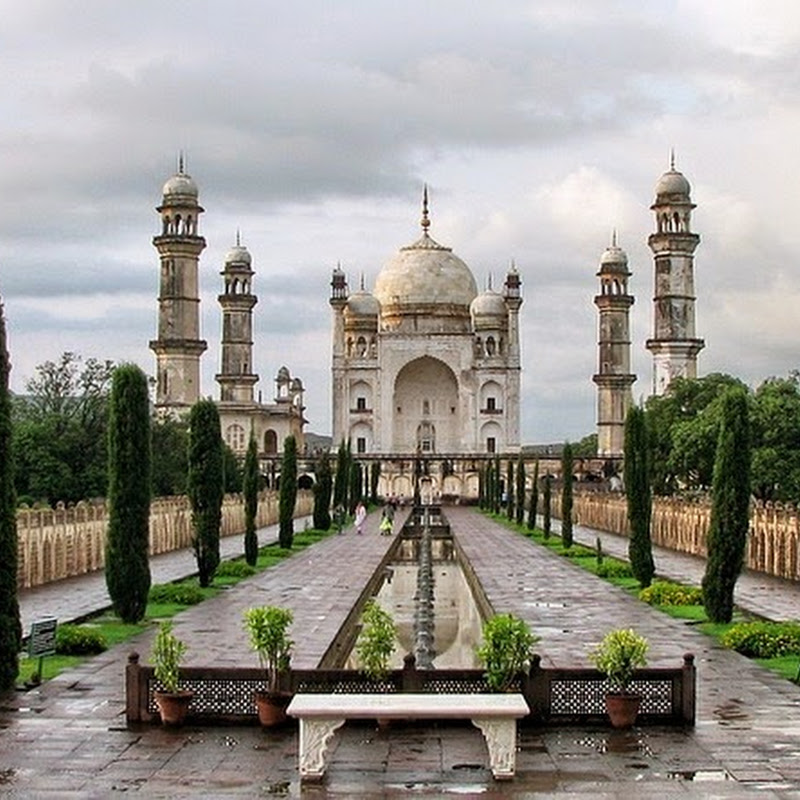 Bibi Ka Maqbara: The Other Taj Mahal