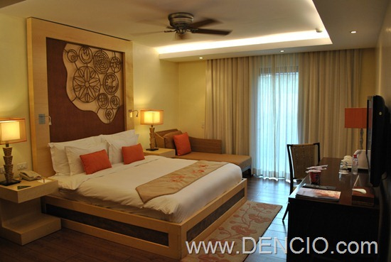 Crimson Resort and Spa Mactan Cebu Rooms 137