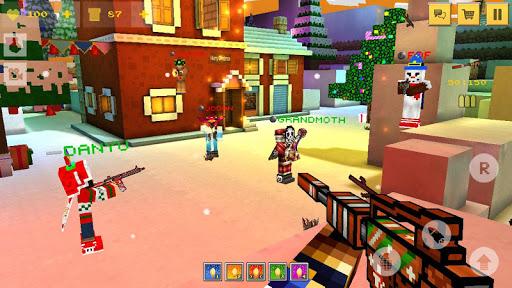 Block Force - Cops N Robbers  screenshots 7