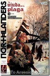 P00021 - Northlanders #21