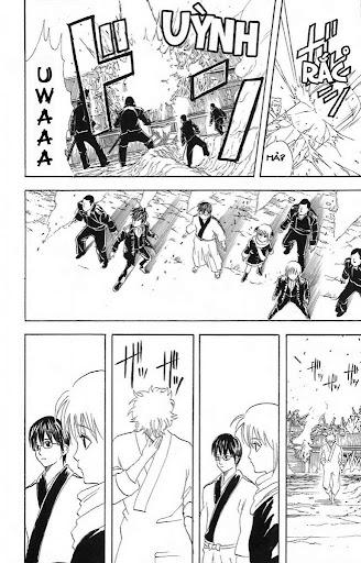 Gintama Chap 52 page 18 - Truyentranhaz.net