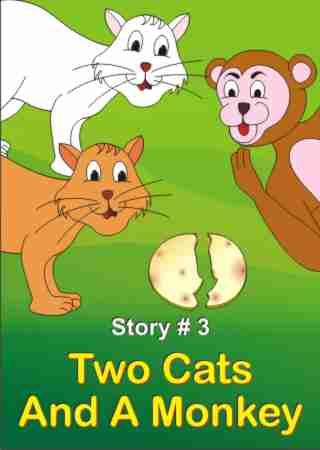Grandmother's story tales