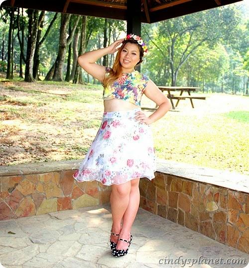 lake garden prewedding photo (21)