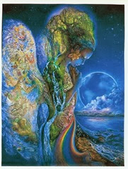 Gaia mother of earth
