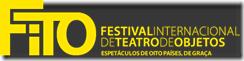 Festival Internacional de Teatro de Objetos - FITO 2011