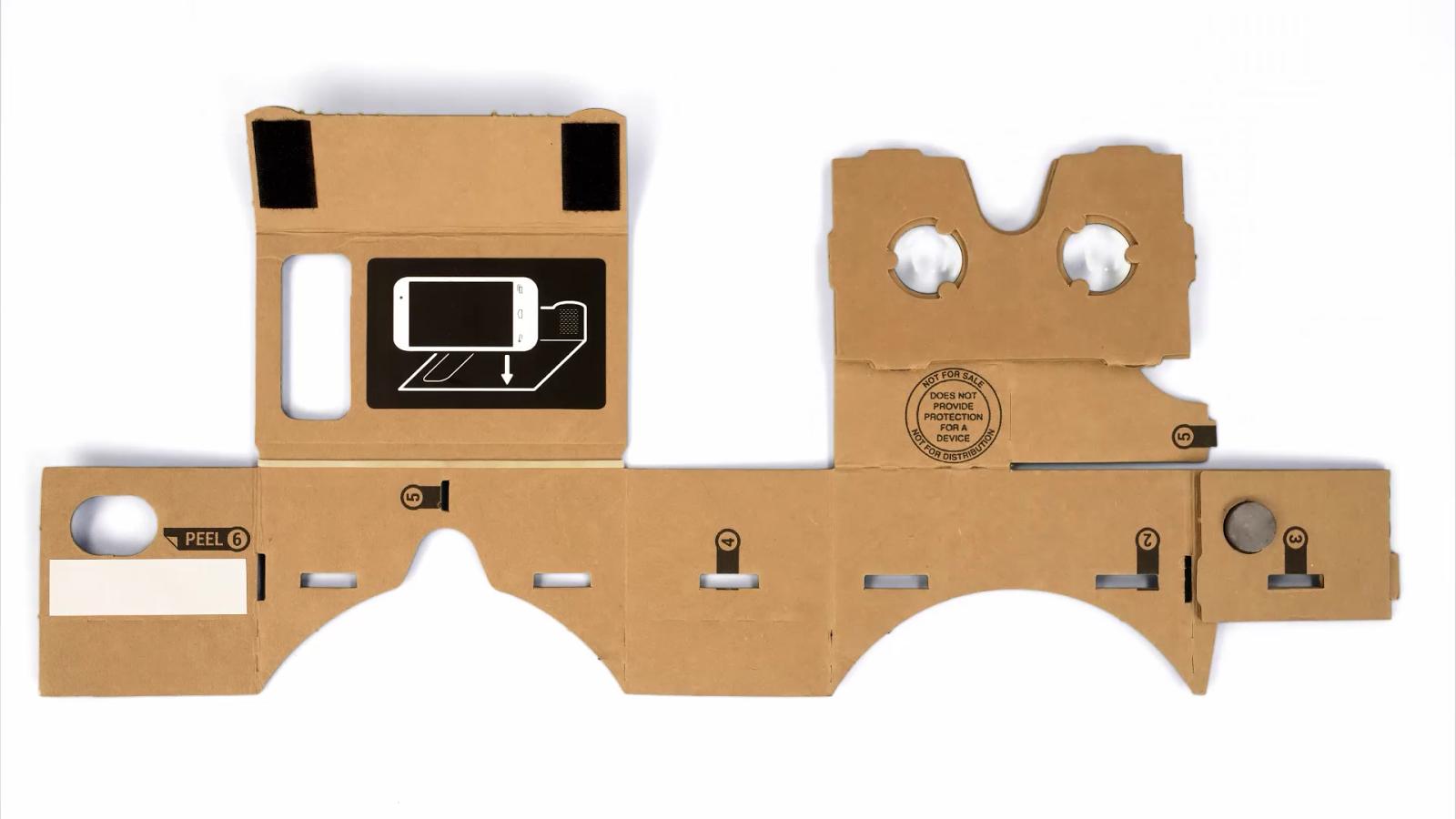 Gafas De Realidad Virtual Para Iphone S