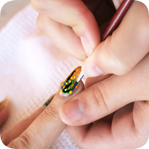Nail Art is My Hobby LOGO-APP點子