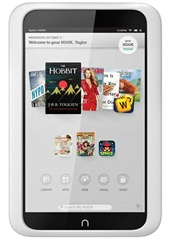 Barnes & Noble NOOK HD - Video Review