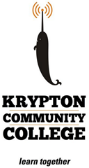 introducing Krypton Community College