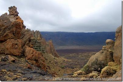 051 Cañadas del Teide