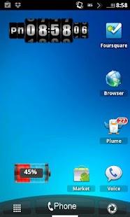 玩個人化App|Sense ADW Theme免費|APP試玩
