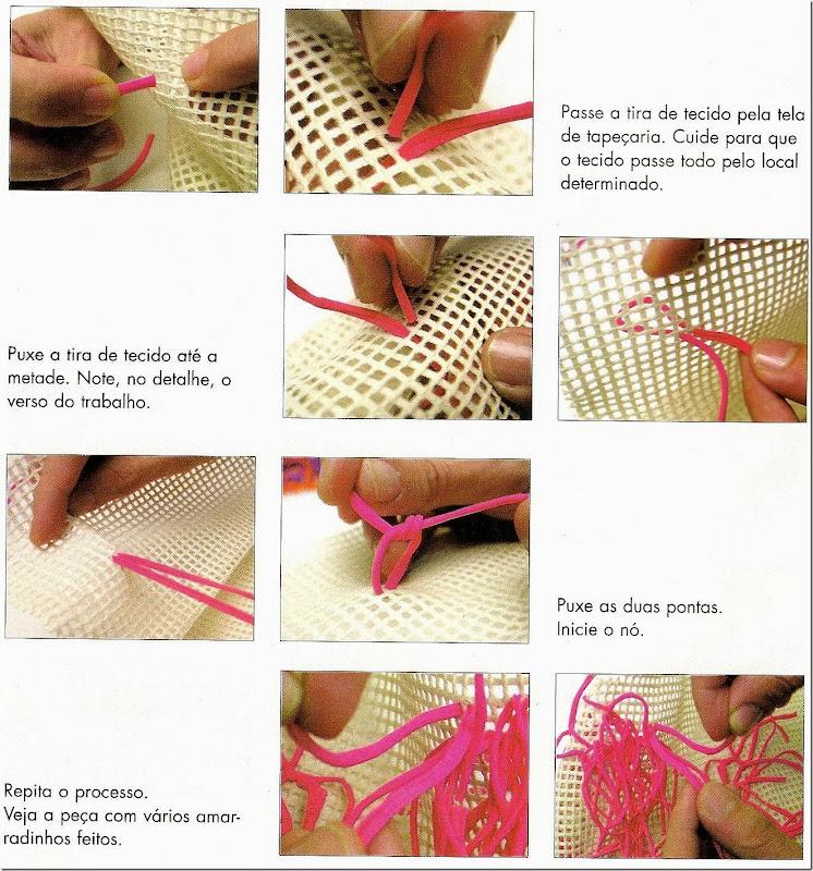 como hacer un bolso de trapillo con redecilla2