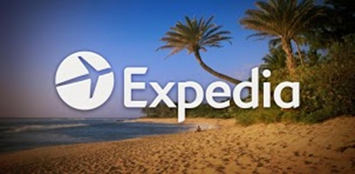 expedia-app android